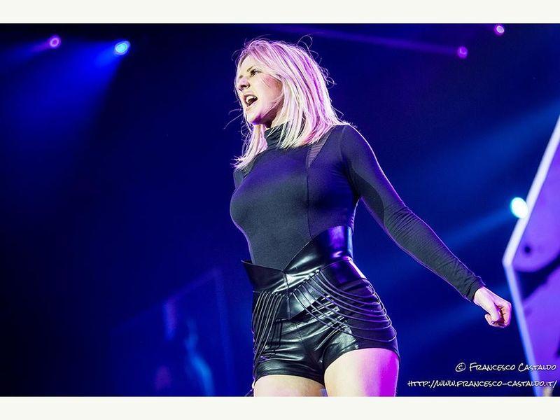 Awards e polemiche, interviene anche Ellie Goulding