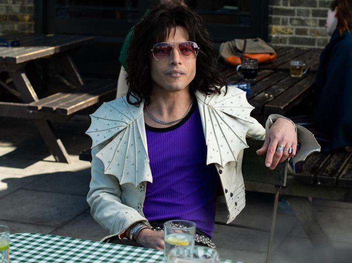 "Queen e Freddie Mercury: ""Bohemian Rhapsody"" è disponibile in streaming"