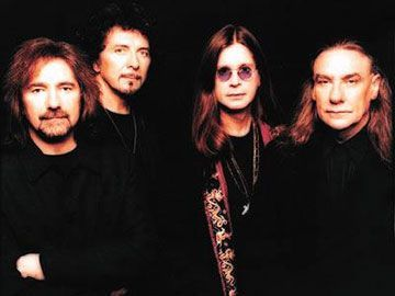 Black Sabbath, altri problemi in vista. Bill Ward minaccia la reunion