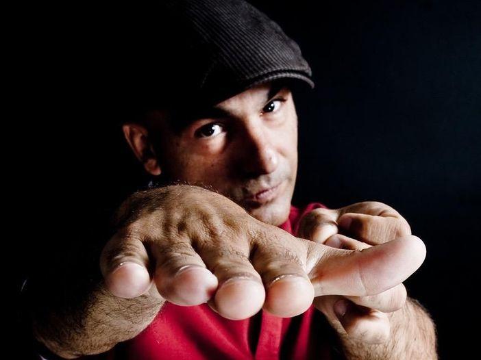 """DJ Jad, la nuova """"Ballo io"""" vola nella classifica dei video rap più visti - GUARDA"""