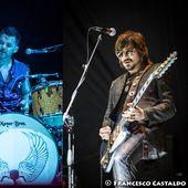 18 giugno 2013 - MediolanumForum - Assago (Mi) - Rival Sons in concerto