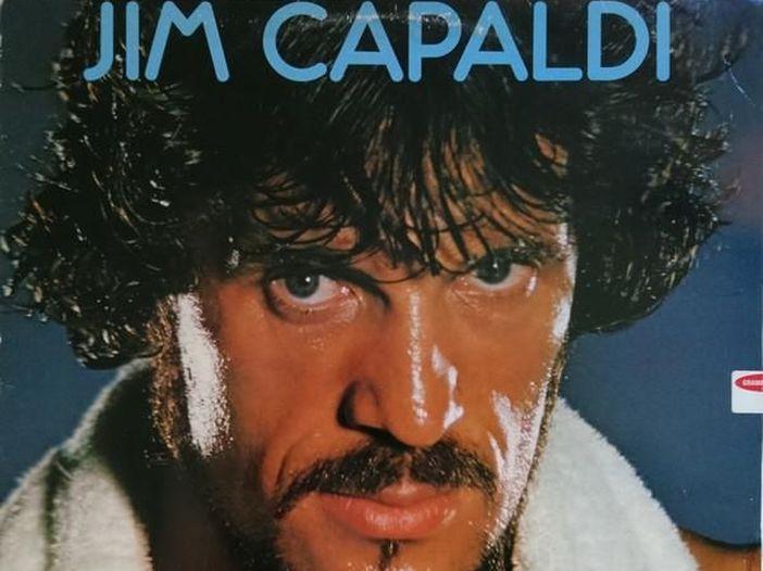 Jim Capaldi, il batterista (ma non solo) dei Traffic