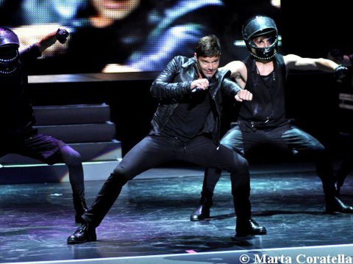 Broadway, 2 mesi di tempo per vedere Ricky Martin a teatro