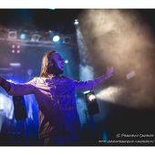 28 novembre 2016 - Live Club - Trezzo sull'Adda (Mi) - Lacuna Coil in concerto
