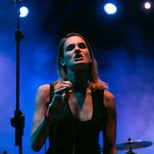6 agosto 2016 - Ypsigrock - Castelbuono (Pa) - Luh in concerto
