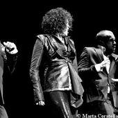 4 Maggio 2010 - PalaLottomatica - Roma - Whitney Houston in concerto