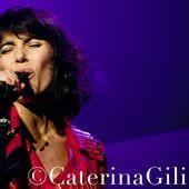 17 Marzo 2012 - PalaRossini - Ancona - Giorgia in concerto