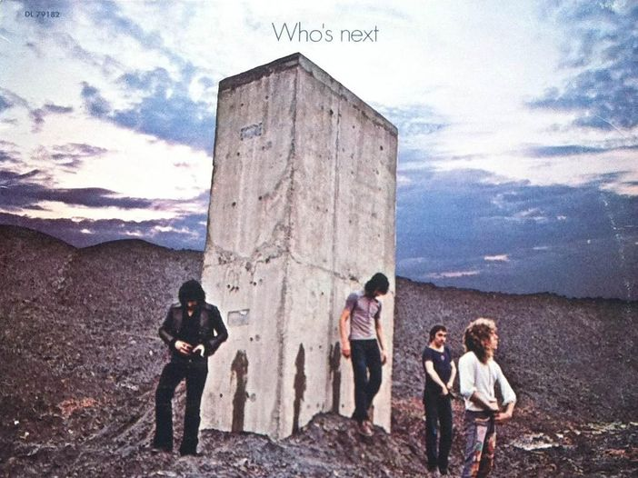 """""""Who's Next"""", altro che rock-opera…"""