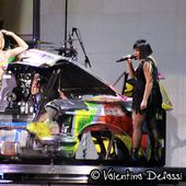 11 Dicembre 2011 - PalaOlimpico - Torino - Rihanna in concerto
