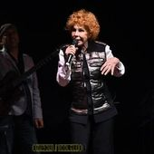 21 maggio 2018 - Teatro Colosseo - Torino - Ornella Vanoni in concerto