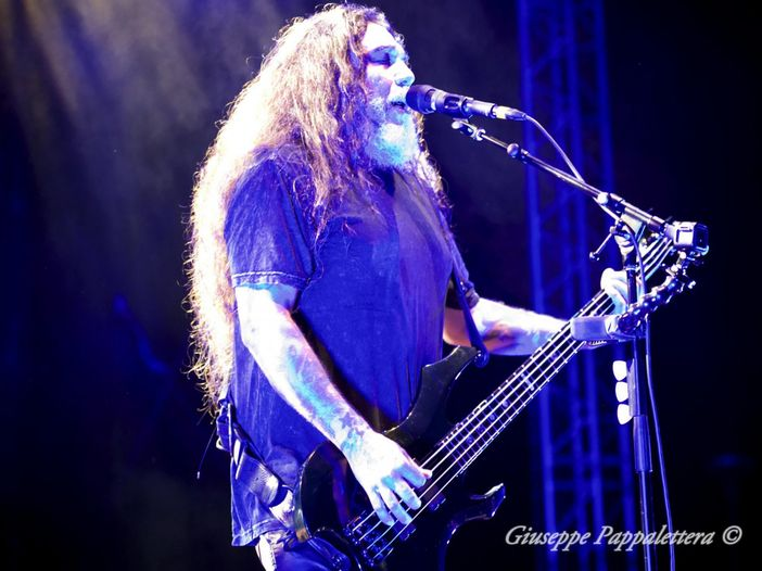 Concerti, Slayer dal vivo in Italia a giugno