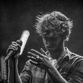 18 luglio 2015 - Collisioni Festival - Barolo (Cn) - Paolo Nutini in concerto