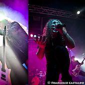 11 Aprile 2012 - Live Club - Trezzo sull'Adda (Mi) - Rhapsody of Fire in concerto