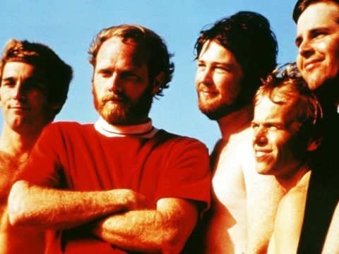 Beach Boys: 50th anniversary reunion tour coming