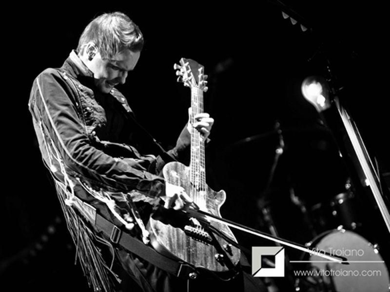 2 settembre 2012 - A Perfect Day Festival - Castello Scaligero - Villafranca di Verona (Vr) - Sigur Ros in concerto