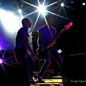 14 luglio 2012 - Fiera della Musica - Area Palaverde - Azzano Decimo (Pn) - Casino Royale in concerto