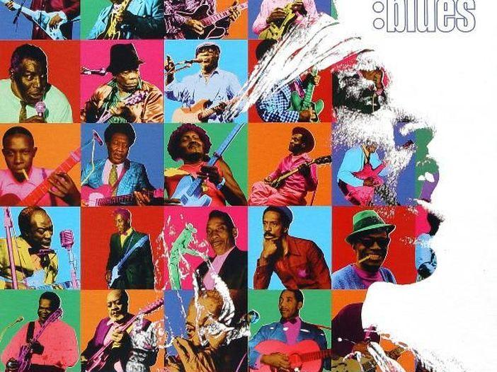 "Jimi Hendrix, la storia di ""Blues"""