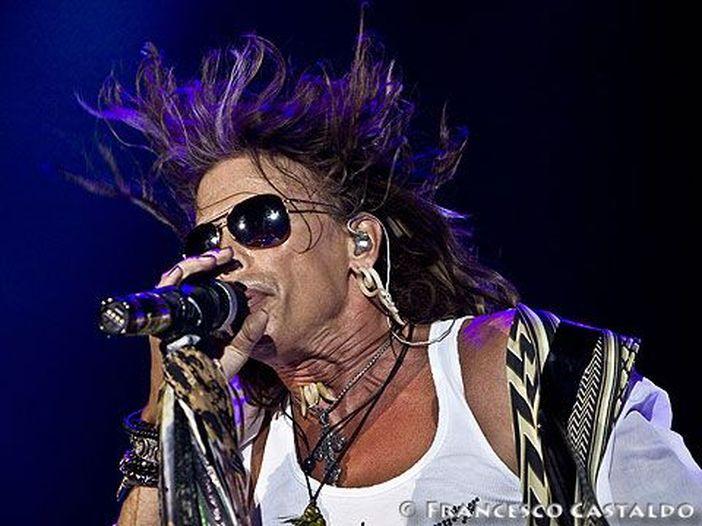 """Da riscoprire: la storia di """"Rock in a Hard Place"""" degli Aerosmith"""