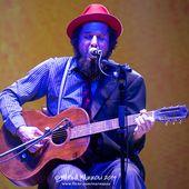 3 ottobre 2014 - Club Tenco - Teatro del Casinò - Sanremo (Im) - Vinicio Capossela in concerto