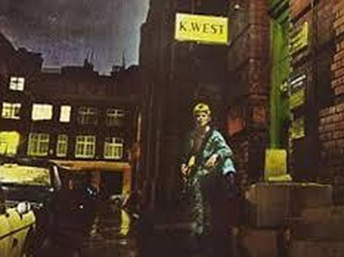 David Bowie, cinque città in cui ha lasciato un segno