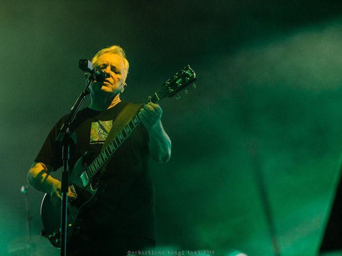 New Order, in rete il videoclip del nuovo singolo 'Singularity' - GUARDA