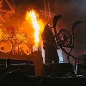11 febbraio 2020 - Mediolanum Forum - Assago (Mi) - Behemoth in concerto