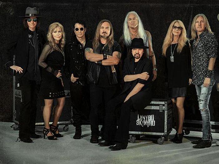 Lynyrd Skynyrd: ultimo tour, poi addio alle scene. In Italia anche a luglio