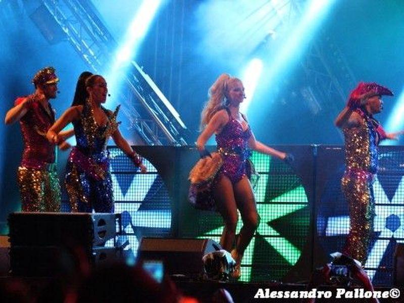6 giugno 2014 - Autodromo - Monza - Vengaboys in concerto