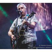 9 giugno 2017 - Stadio Meazza - Milano - Davide Van De Sfroos in concerto