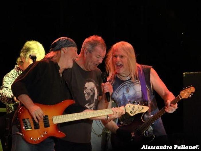 """Deep Purple: esce il video di """"The surprising"""" (ma anche un documentario e un triplo vinile) - GUARDA"""