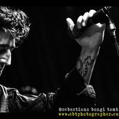 14 febbraio 2014 - Shake Club - La Spezia - Peawees in concerto