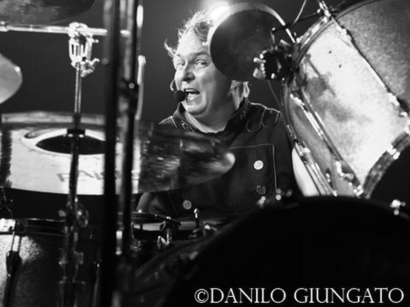 4 Ottobre 2011 - Circolo degli Artisti - Roma - Melvins in concerto