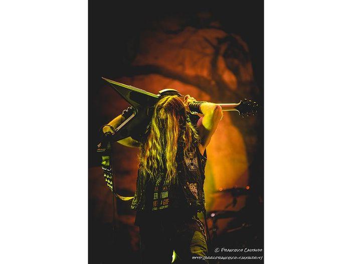 Zakk Wylde ritorna con Ozzy Osbourne