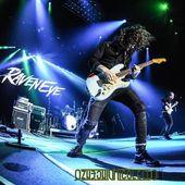 15 maggio 2017 - PalaAlpitour - Torino - RavenEye in concerto