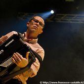 13 Giugno 2009 - PalaSharp - Milano - Flogging Molly in concerto