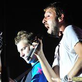 13 Luglio 2011 - Arena Derthona Music Festival - Piazza Duomo - Tortona (Al) - Cesare Cremonini in concerto