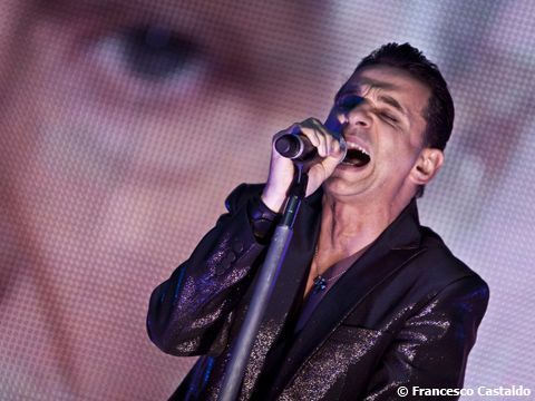 Depeche Mode: new album out in spring and then tour
