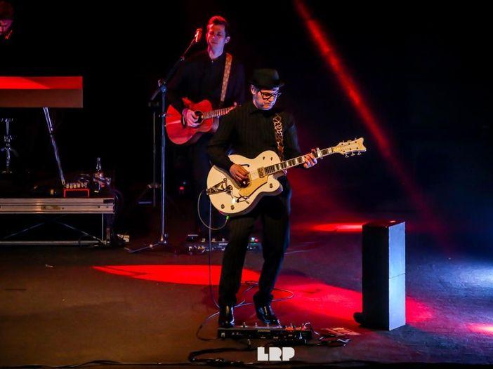 Gli Hooverphonic presentano il nuovo album orchestrale: la videointervista