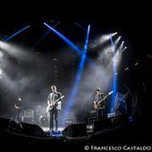 14 febbraio 2015 - MediolanumForum - Assago (Mi) - Gengahr in concerto