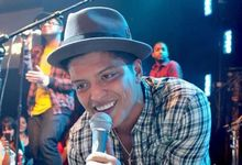 Bruno Mars protagonista di un nuovo film Disney?