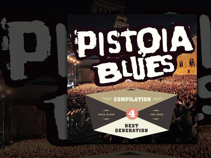"""Esce """"Pistoia Blues Next Generation"""", compilation di blues italiano"""