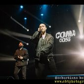 20 gennaio 2018 - The Cage Theatre - Livorno - Coma Cose in concerto