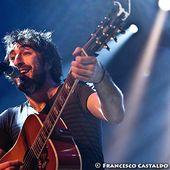 10 Febbraio 2011 - Alcatraz - Milano - Coronas in concerto