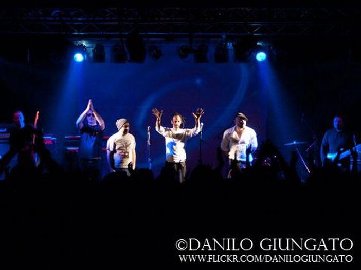 Zulu, Almamegretta, Sepe e Bisca insieme in tour