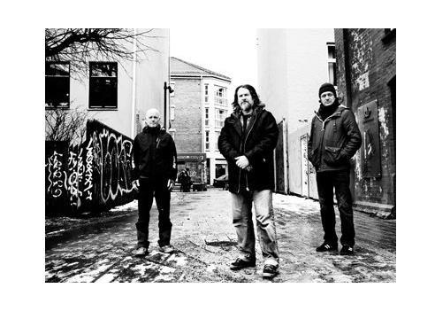 InterStatic: esce il 24 aprile il secondo disco della band