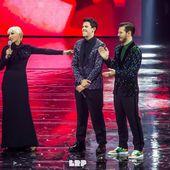 12 dicembre 2019 - Mediolanum Forum - Assago (Mi) - finale X Factor 2019