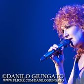 30 Marzo 2012 - MandelaForum - Firenze - Fiorella Mannoia in concerto