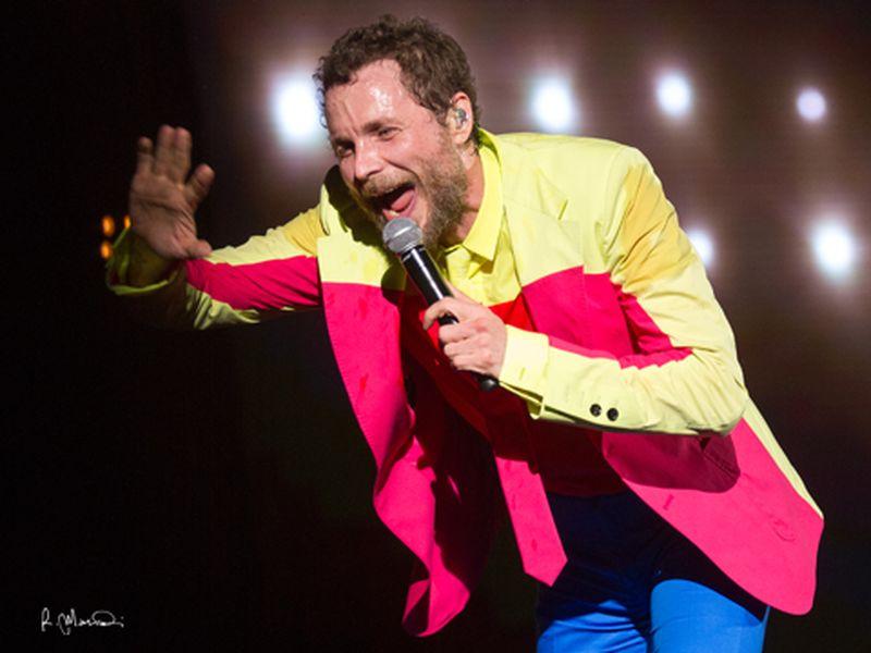 7 giugno 2013 - Stadio del Conero - Ancona - Jovanotti in concerto