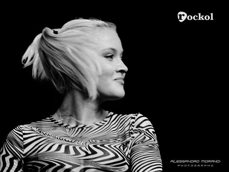 14 giugno 2019 - Visarno Arena - Firenze - Zara Larsson in concerto