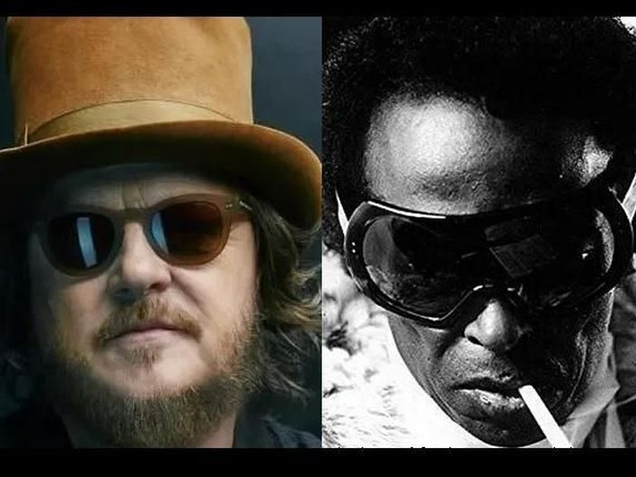 Zucchero e Miles Davis, la storia incredibile di una collaborazione incredibile